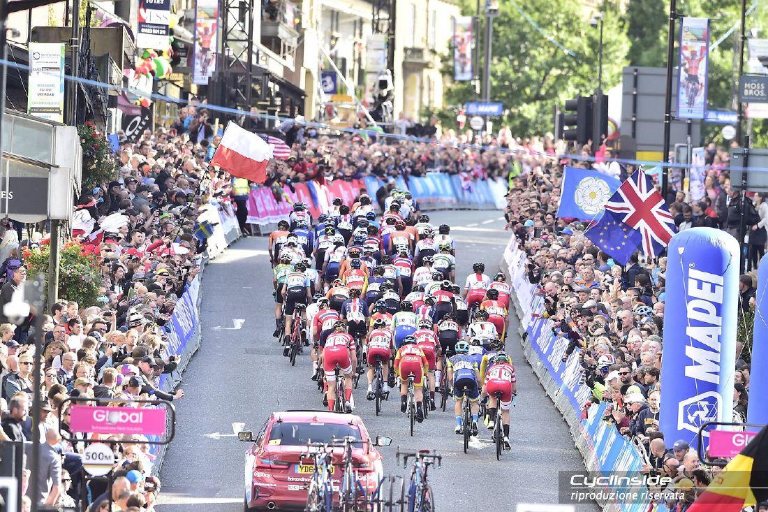 Calendario Ciclismo Prof 2021 Calendario UCI World Tour 2021, anno olimpico. Arriva la Roubaix