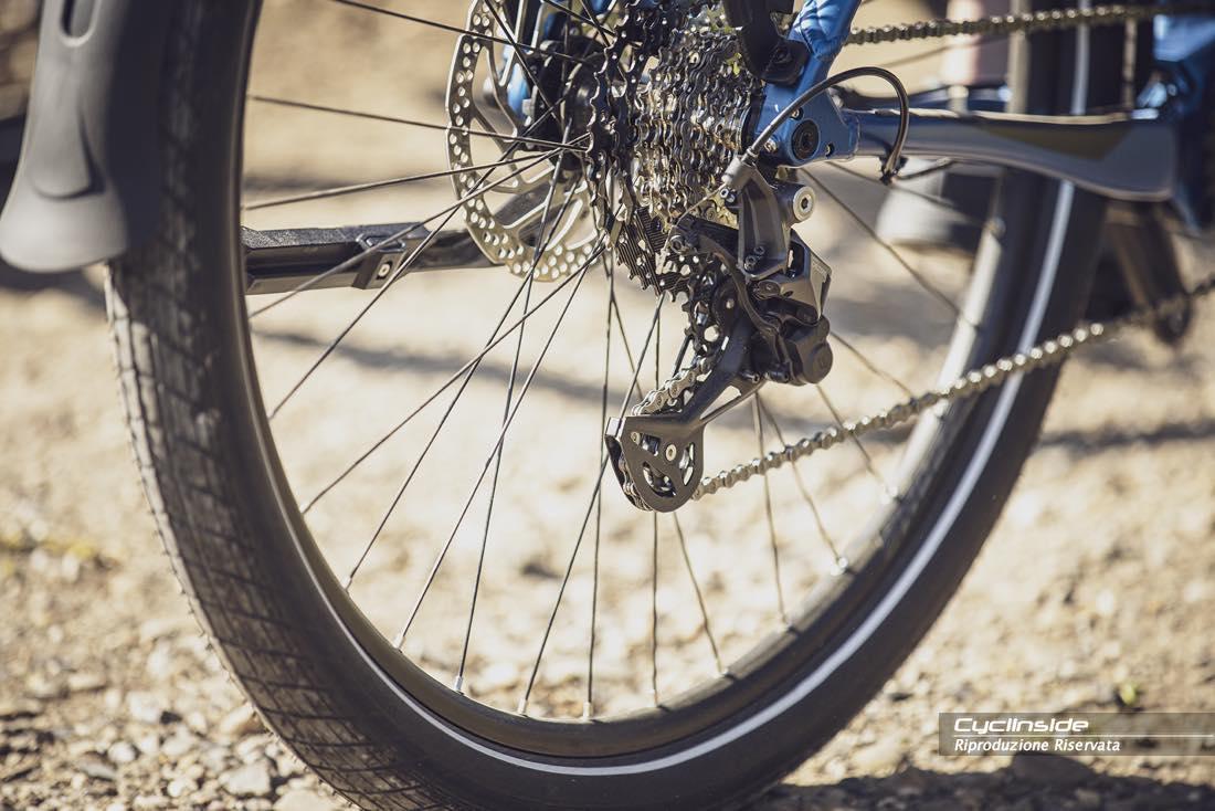 Shimano e-bike