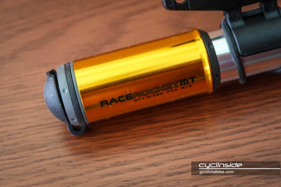 topeal racerpcket